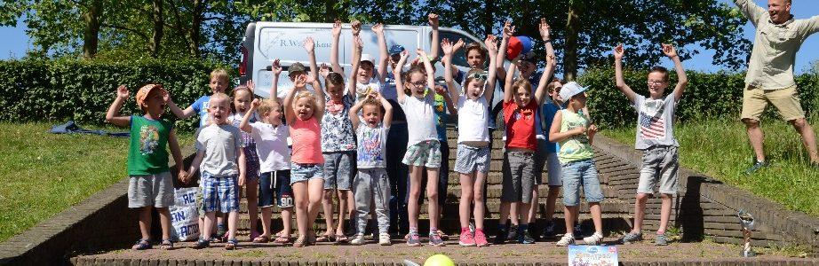 jeugdwedstrijd 2017 berlagevijver