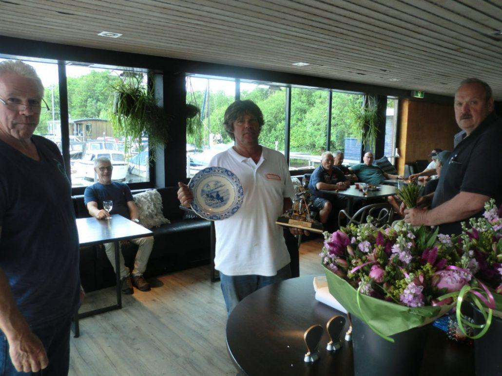 Winnaars selectie wedstrijd NK Feeder Midwest NL